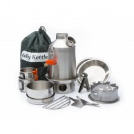 Ultimate 'Base Camp' Kit (Stainless steel) - VALUE DEAL